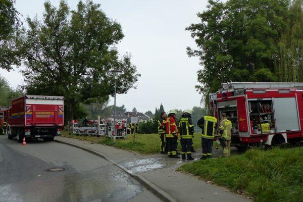 66. Maschinistenlehrgang in Meersburg