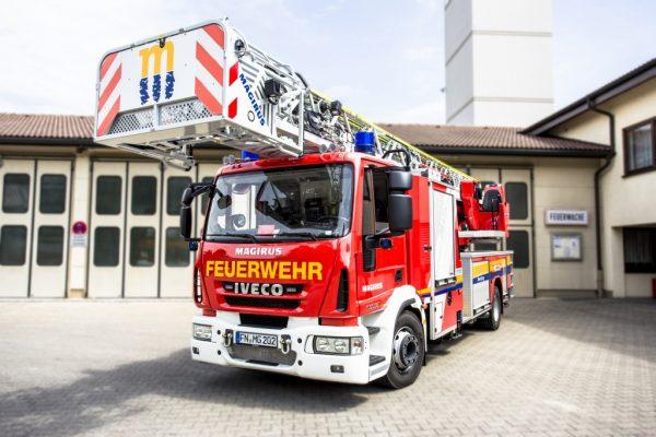 Einsatz 85/2019 – Z DLK – Personenrettung über Drehleiter