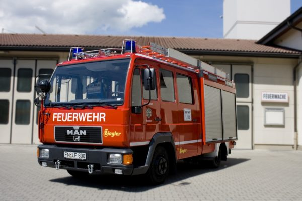 Einsatz 35/2021 – F1 – Brandwache