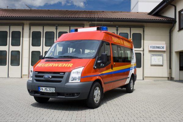 Einsatz 90/2019 – H Türauf 2 – gestürzte Person