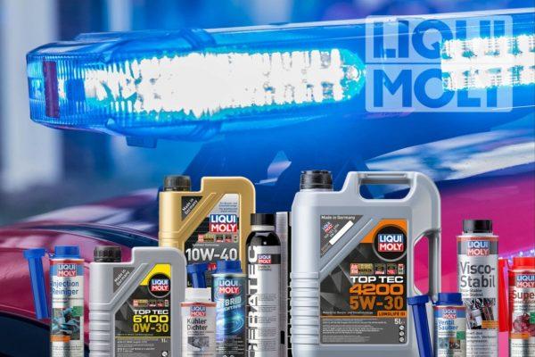 LIQUI MOLY-Schmierstoffe Lebenselixier für Ihr Fahrzeug